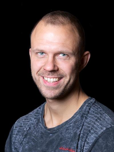Allan Frederiksen