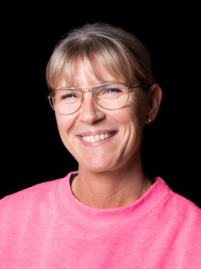 Ulla Lambek