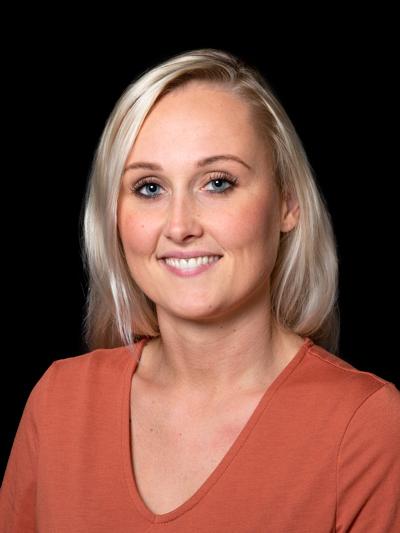 Anja Østergaard